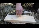 Обзор финского походного ножа KUPILKA KNIFE LC 850