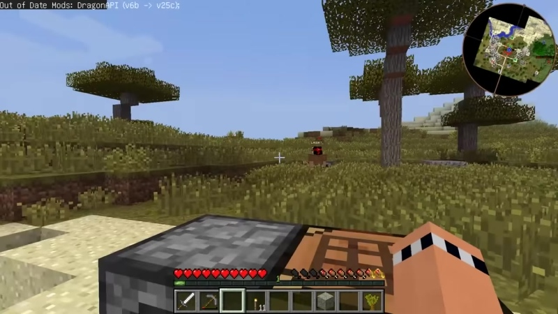 Мистик Отхватили знатных люлей 1 Пиратские приключения 1 7 10 Майнкрафт Minecraft
