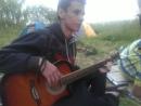 Персональный фотоальбом Никиты Егорова