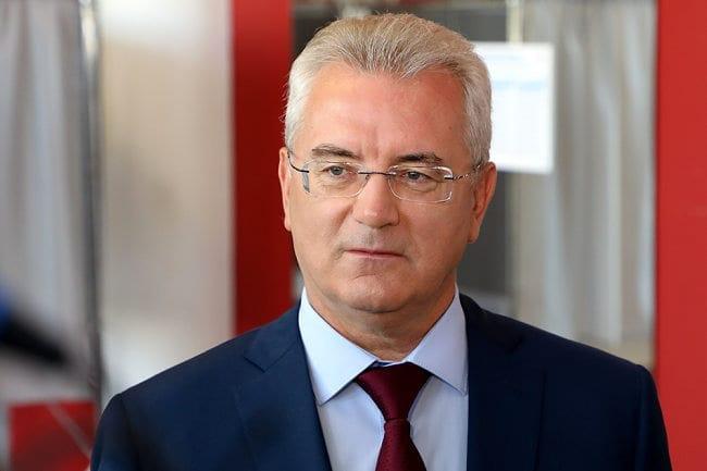 Губернатора Пензенской области задержали по подозрению в получении взятки