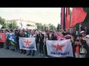 Старт автопробега по городам-героям России 10.06.2021