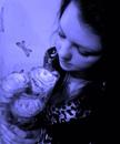 Личный фотоальбом Аліны Шпренгель