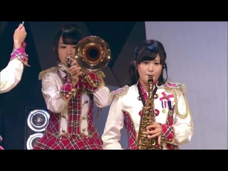 Idol no Yoake (Team 4) (AKB48 Request Hour Set List Best 1035 2015)