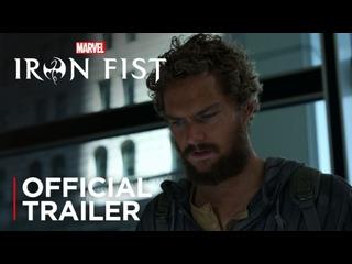 Marvel's Iron Fist | Season 1 Trailer | Netflix