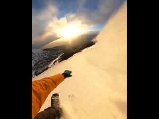 ARBOR Snowboards|Longboards kullanıcısından video