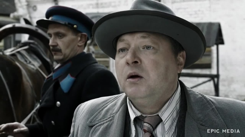 ERA Ты кто такой мой отчаянный друг Отрывок фильма Наркомовский обоз HD 720