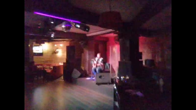 Дмитрий Копарев - Live