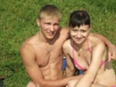 Персональный фотоальбом Максима-И-Киры Васенковы