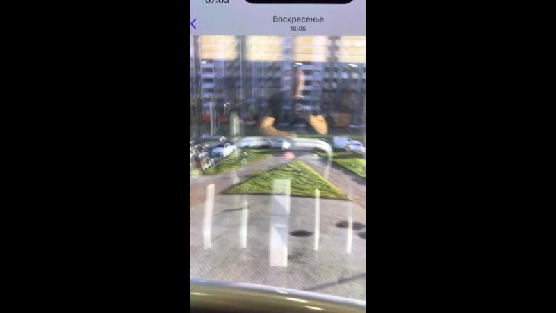 Видео от Вадима Лукьянова