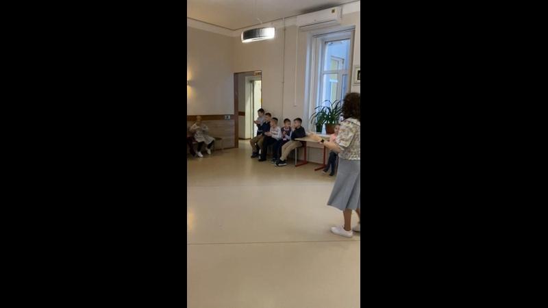 Видео от Школа Шамир СПб Официальная группа