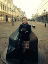 Персональный фотоальбом Светланы Резник