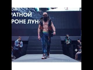 Видео от Журнал MODA&ART in Russia
