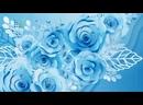 Заставка программы 8 женщин Муз ТВ 4, 26.02.2021