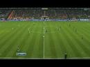 Чемпионат Франции 2011-12 38-й тур Сент-Этьен - Бордо 2 тайм