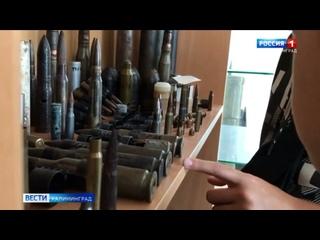 Видео от Управление Росгвардии по Калининградской области