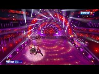 """Участники """"Танцев со звездами"""" поборются за хрустальный дискошар на 20-метровой высоте"""