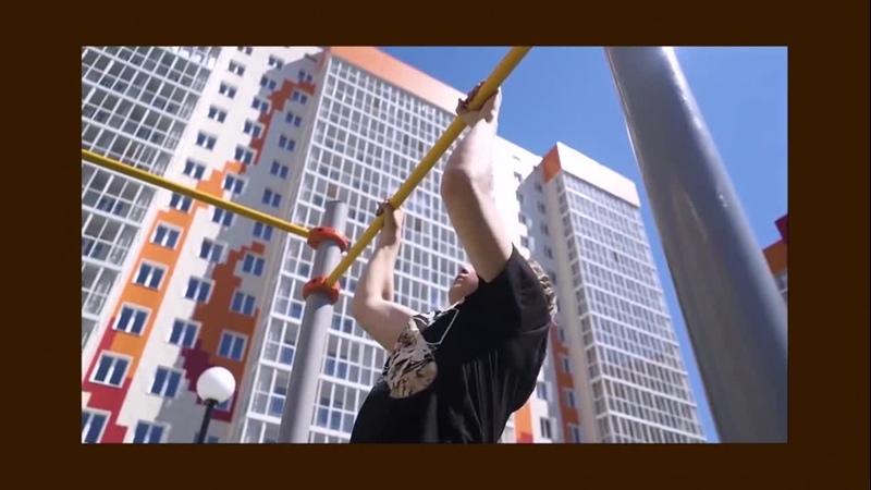 Презентационный ролик ЖК Матрешки г Барнаул