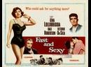 Анна из Бруклина Италия,Франция,1958 Джина Лоллобриджида, Витторио Де Сика мелодрама, комедия