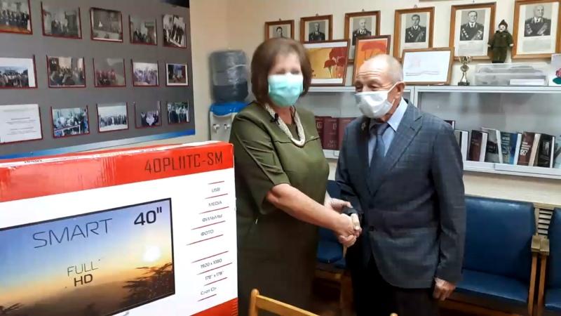 Видео от Новокуйбышевское телевидение