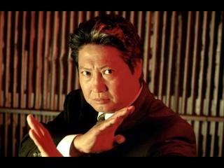 Китайский городовой - Боевик / криминал / комедия / США / 1998 - Сезон 1 (Все 22 серии)