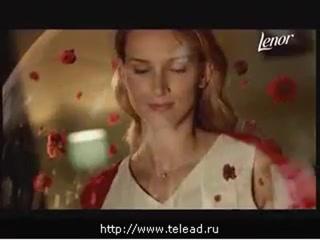 Реклама Lenor (2011) (3993)
