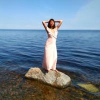 Фотография Вали Маланиной