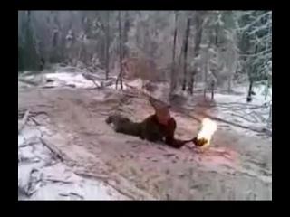 Ебанный немцы ползут блять
