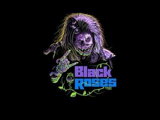 Чёрные розы / Black roses. 1988. Андрей Дольский. VHS