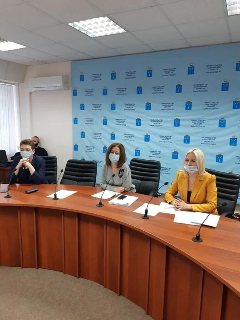 Представители Петровска приняли участие во Всероссийском совещании по мерам поддержки малого и среднего бизнеса в моногородах