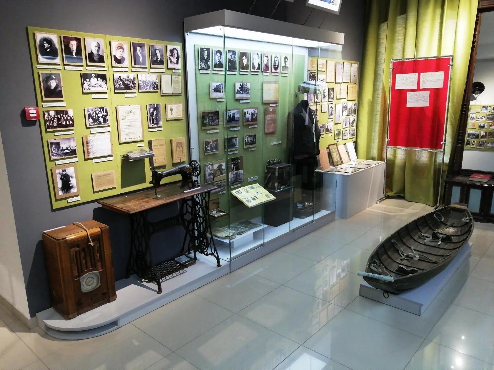 Музейный комплекс Петровска приглашает на экскурсии