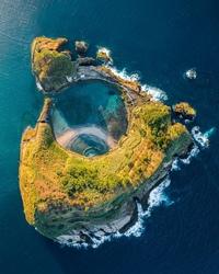 Фотографии с дрона от Johan Drone Adventures