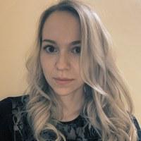 Маргарита Евграфова