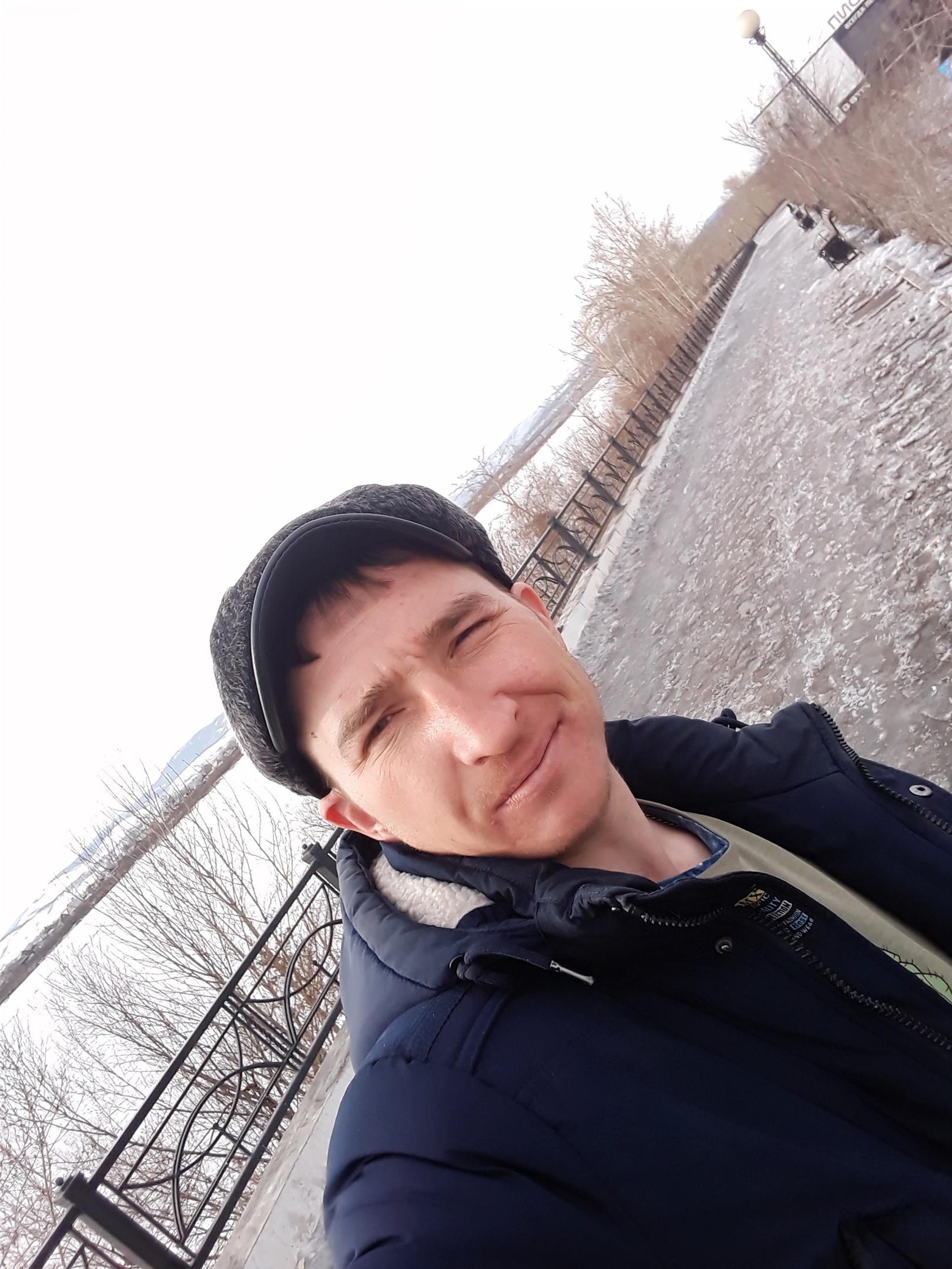 Дмитрий, 31, Ulan-Ude