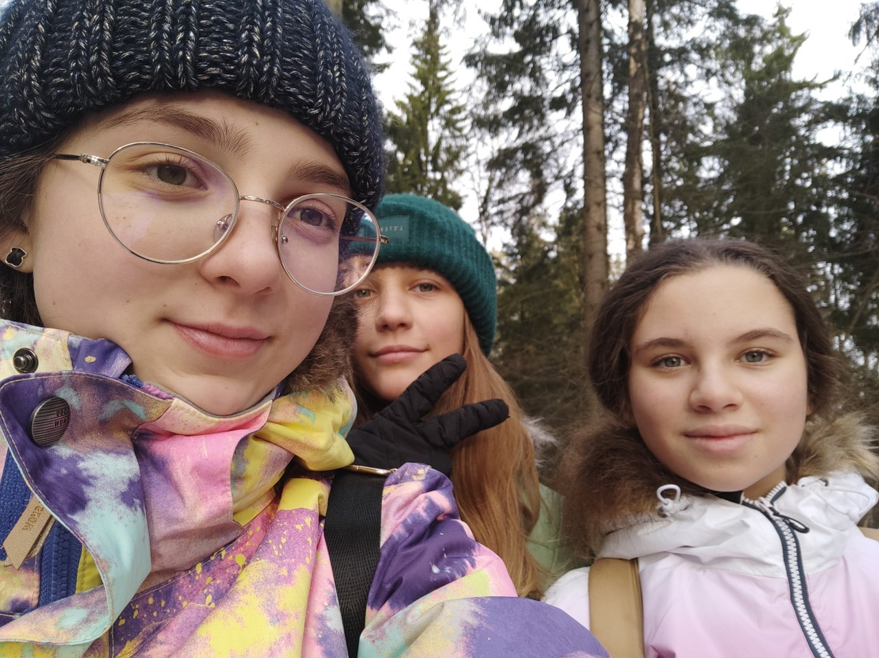 фото из альбома Элины Бицоевой №15