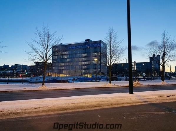 Фрэнк поделился фотографией нового офиса Supercell
