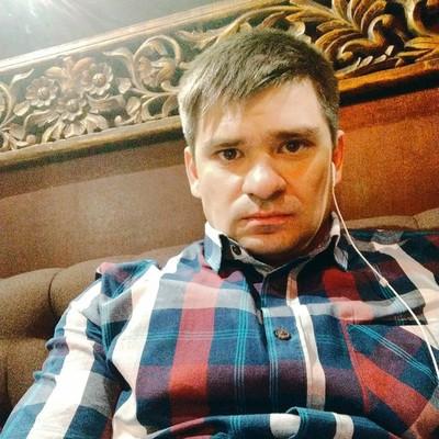 Роман Шикунов