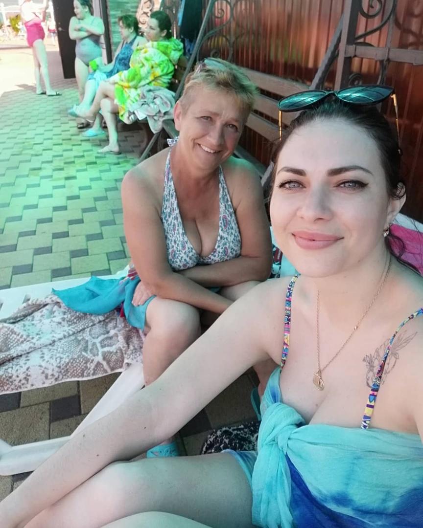 фото из альбома Дарьи Пасечниковой №1