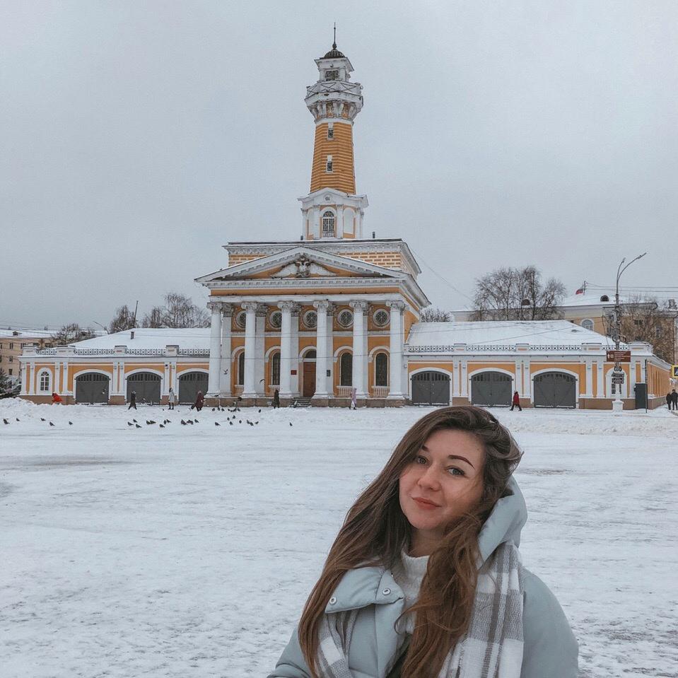 фото из альбома Любови Морозовой №7