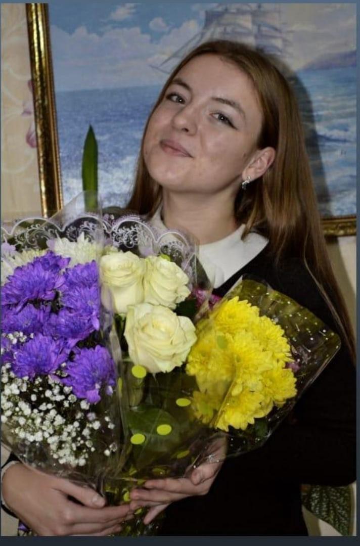 Ирина Илюхина, Псков - фото №1