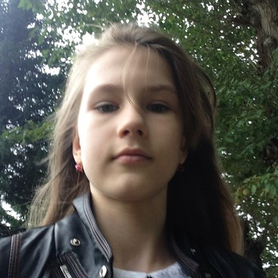 Екатерина Викторовна