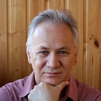 Фотография Владимира Панова