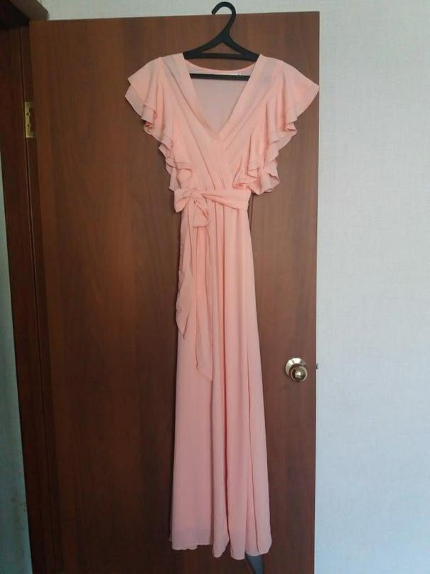 Купить платья размер 42-44. Одевала 1 раз.   Объявления Орска и Новотроицка №27848