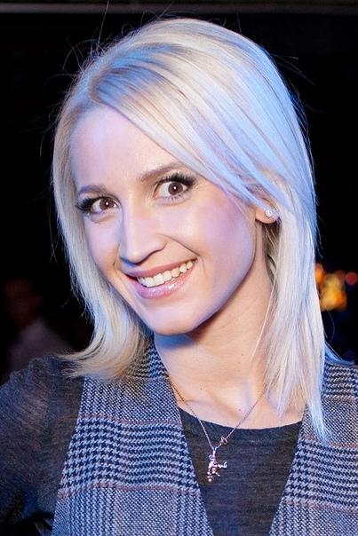 Ольга Бузова снова стала блондинкой для съемок собственного шоу на ТНТ: