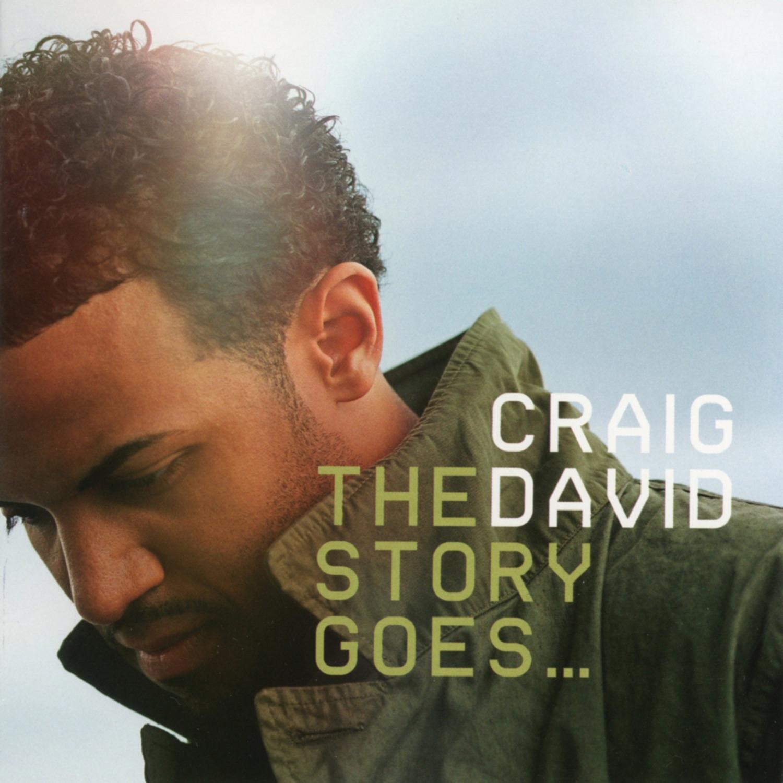 Craig David album The Story Goes ....