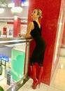 Шашина Дарья   Москва   16