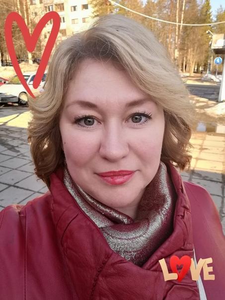 Оля Моккиева, Костомукша, Россия