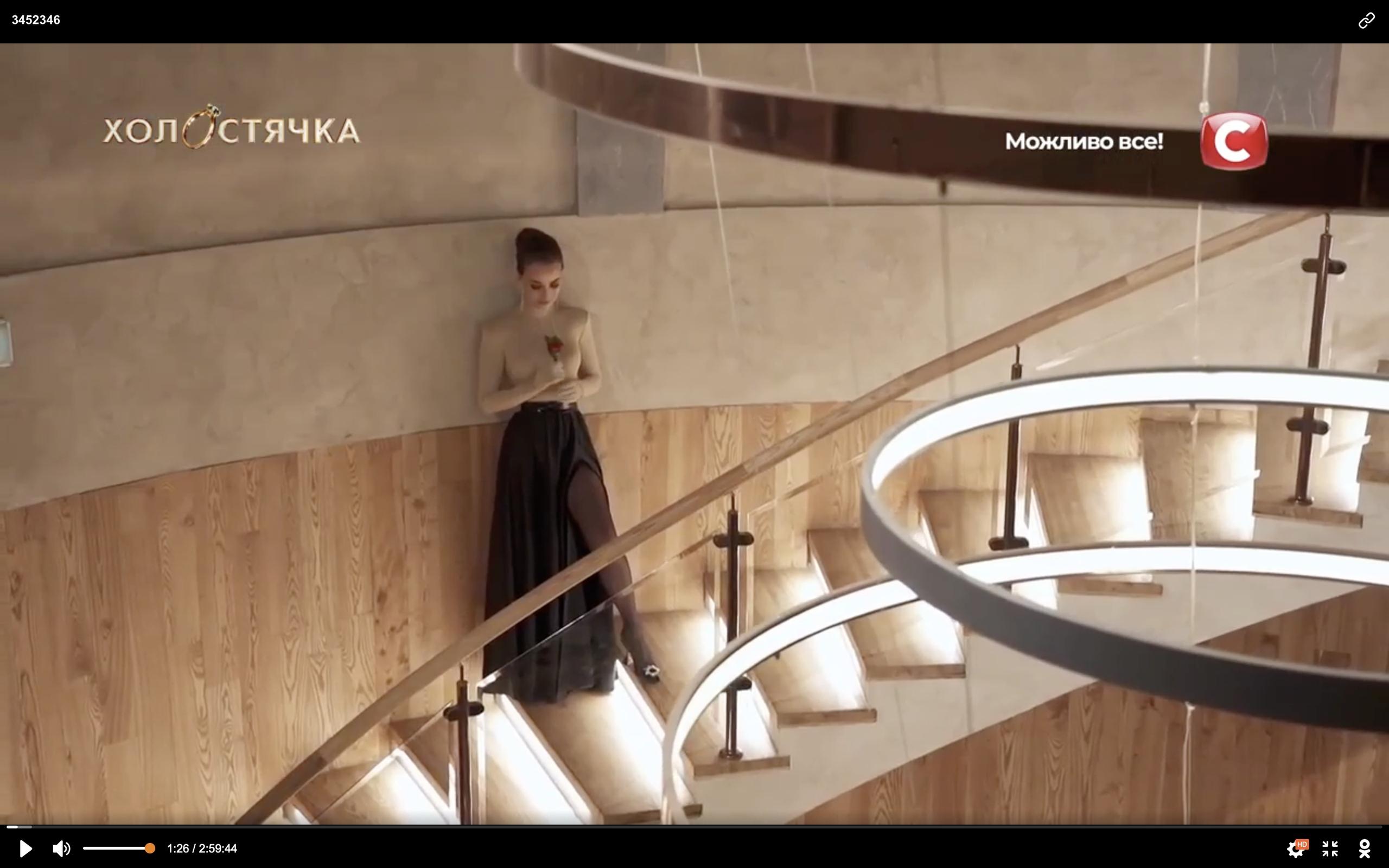 Bachelorette Ukraine - Season 1 - Ksenia Mishina - Episode Discussion - *Sleuthing Spoilers* - Page 11 RtbeLfjfHwU