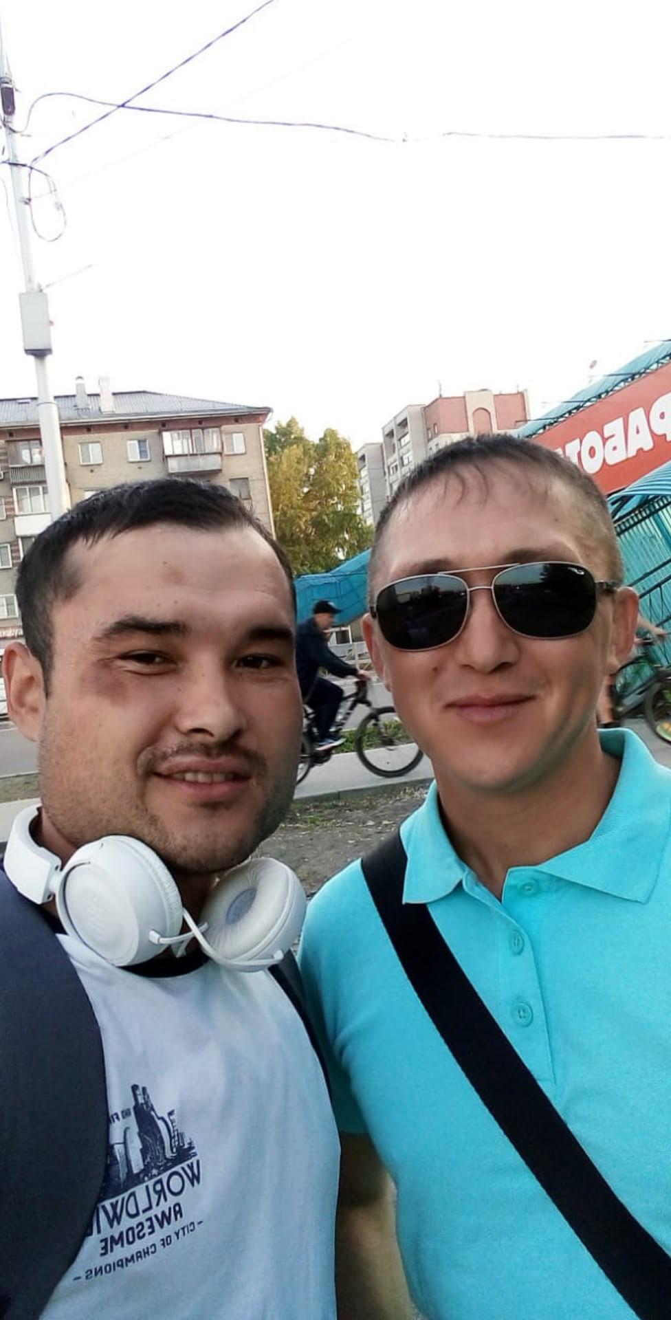 Анатолий, 36, Abakan