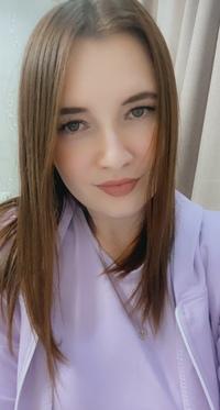 Леночка Бойкова