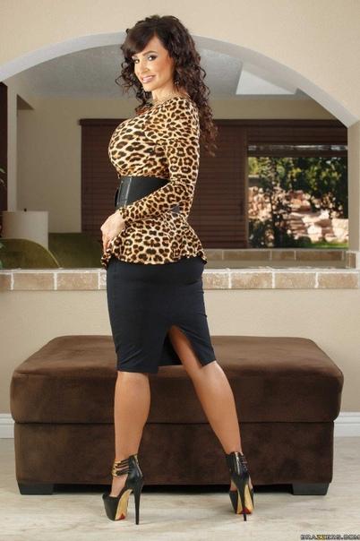 Lisa Ann 2